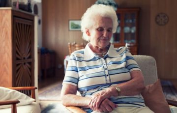 Elderly Loneliness and Covid-19