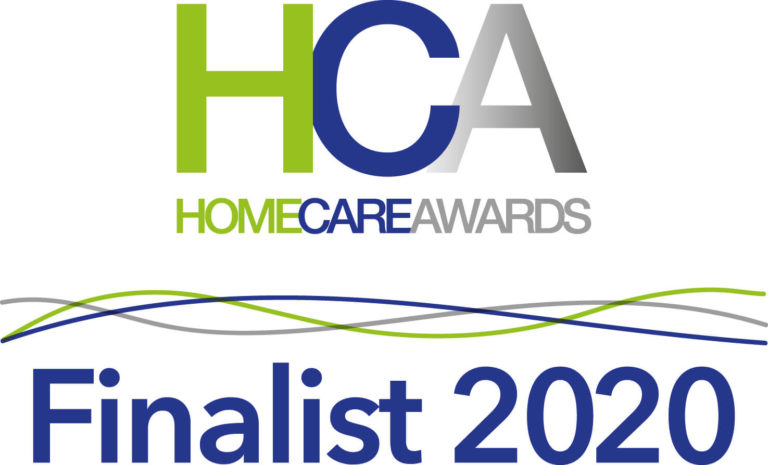 AWARD-WINNING HOME CARE
