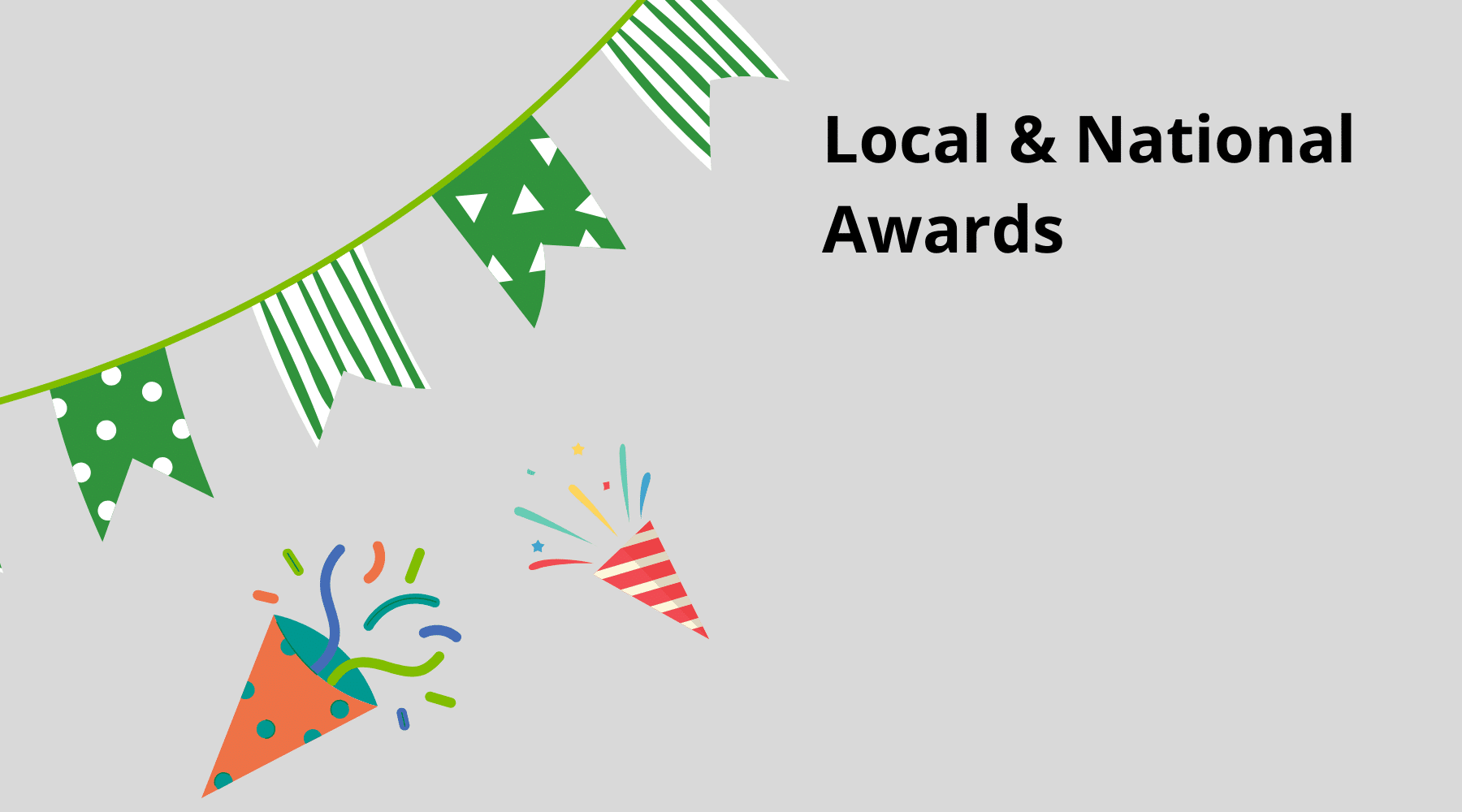 Local and National Home Care Awards
