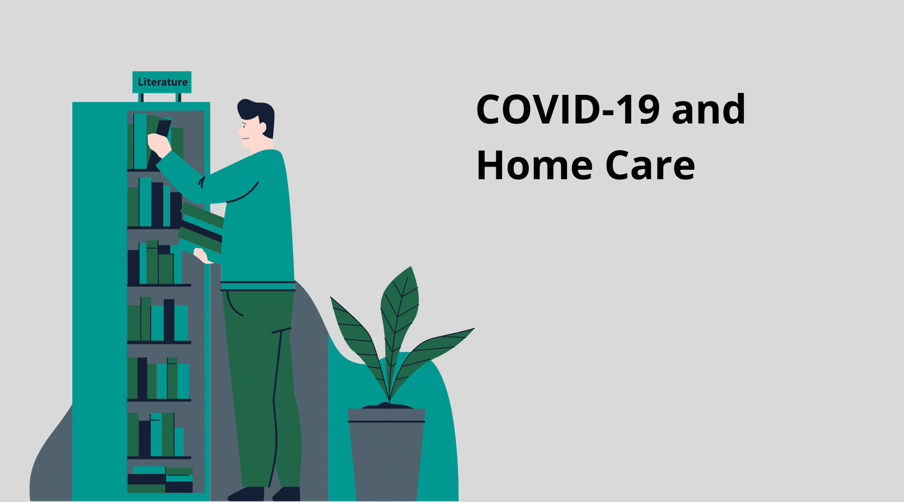 COVID-19 and Home Care - Useful Information