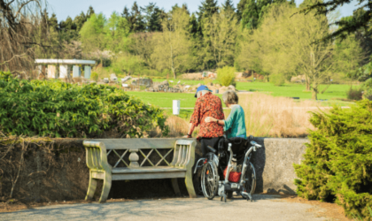 Domiciliary Care Bournemouth and Poole