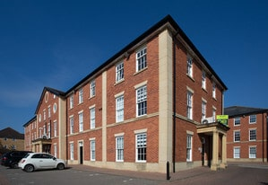 First Floor, Suite A, Gleneagles House, Vernon Gate, Derby, DE1 1UP
