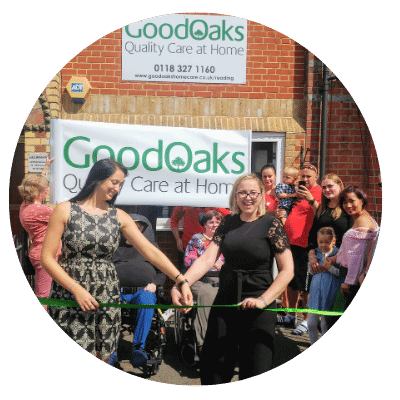 Good Oaks Home Care Reading and Newbury supports Royal Berkshire Hospital during Covid-19 Pandemic