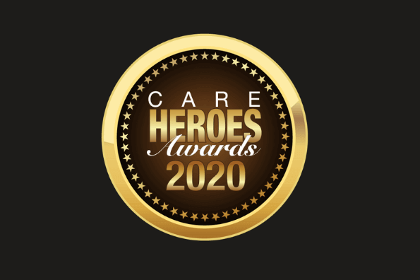 Home Care Heroes Awards - Good Oaks Home Care Finalists