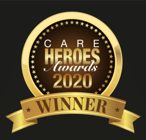 Home Care Heroes Awards Winner 2020