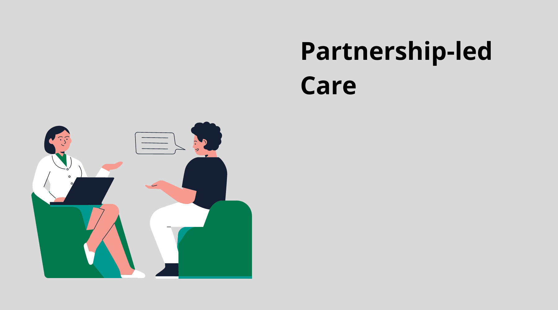 Partnership-led Home Care